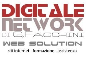 Digitale Network di G.Facchini - sviluppo siti e applicazioni web