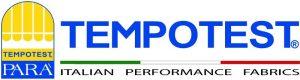 Logo tempotest - tessuti tempotest - Italtend -Gabicce Mare - Cattolica - Riccione - Rimini